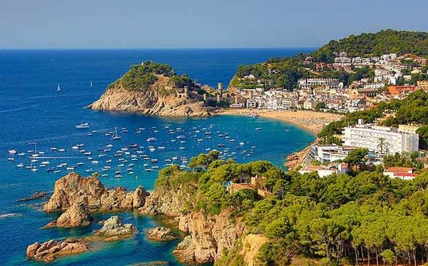 Costa Brava Holidays