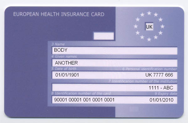 eu-health-card